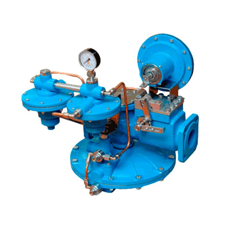 регулятор давления газа рдг 50 н