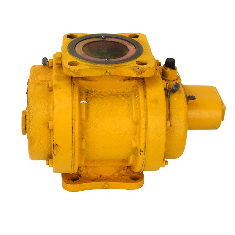 Ротационные счетчики газа РГК-Ех (G250)